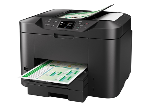 Canon Printer Not Recognized By Mac