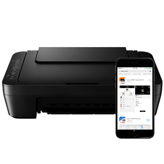 how-to-connect-canon-printer-to-mobile-device
